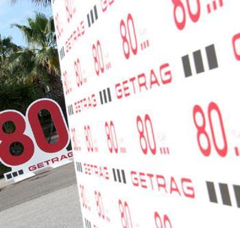 evento 80 anni getrag