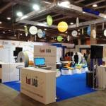 Realizzazione allestimenti fiera 'Job&Orienta' per Regione Puglia