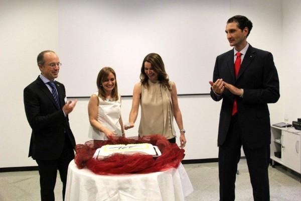 Evento inaugurazione Bosch Tec Bari