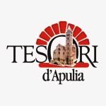 Realizzazione brochure Tesori D'Apulia