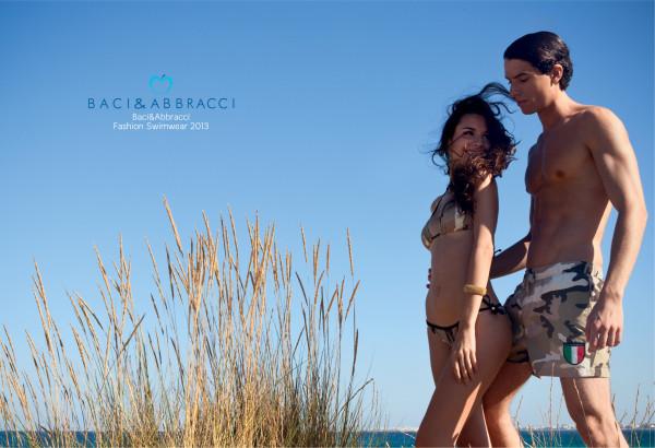 Catalogo Swimwear 2013 Baci&Abbracci
