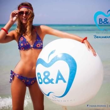 b&a beachwear 2014