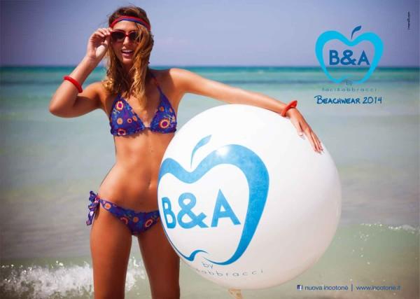 Catalogo Beachwear 2014 B&A