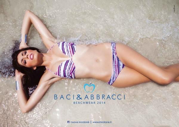 Catalogo Beachwear 2014 Baci&Abbracci