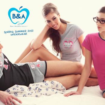 b&a summer 2012