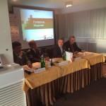 Organizzazione conferenze stampa per Fondazione Megamark