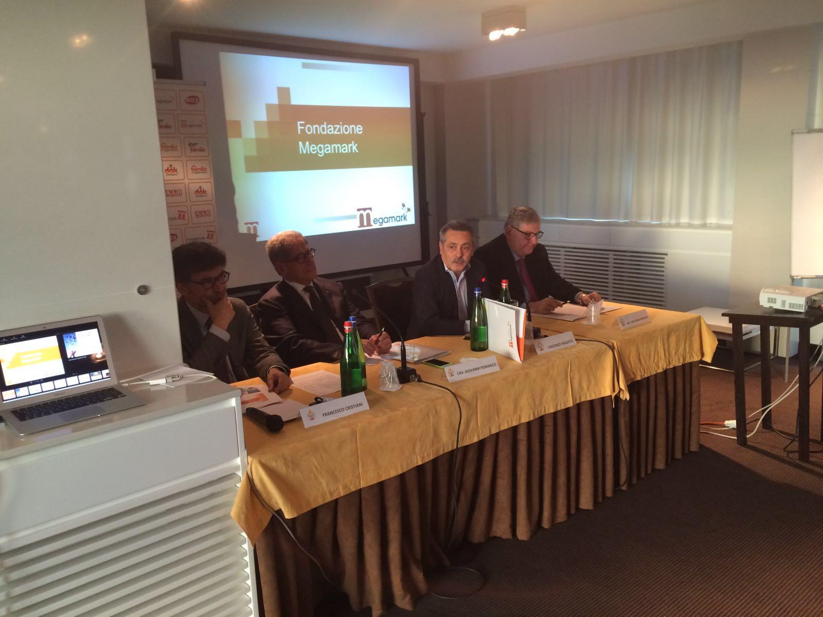 conferenza stampa orizzonti solidali 2016 bari