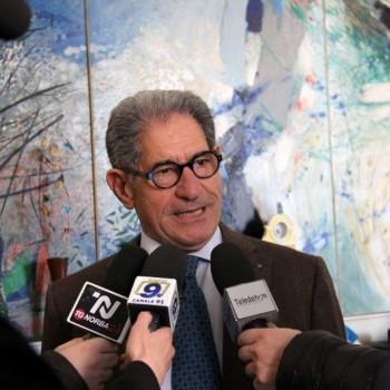 conferenza stampa orizzonti solidali corato