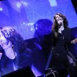 Evento premiazione Bando Orizzonti Solidali Fondazione Megamark – concerto di Giorgia