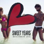 Catalogo Beachwear 2016 Sweet Years