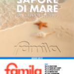 Catalogo Sapore di Mare Famila