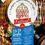 Co-organizzazione evento Assaprà 2016