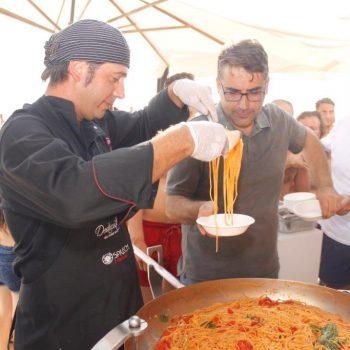 spaghettiamo lido zen