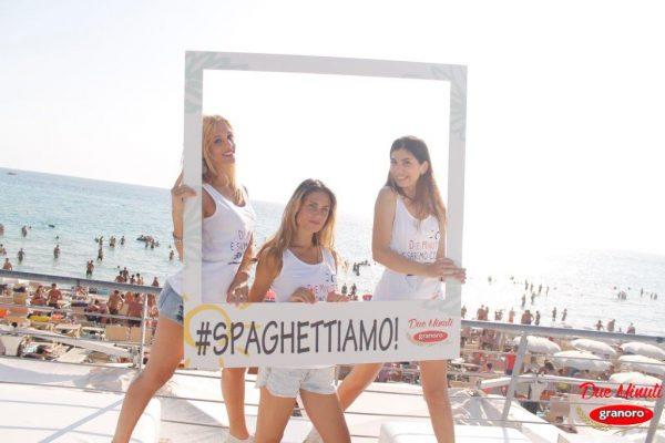 Organizzazione tour #Spaghettiamo Due Minuti Granoro
