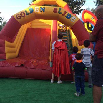 festa dei bambini famila caserta