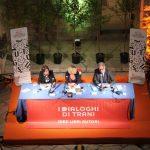 """Evento Premio Letterario """"Fondazione Megamark"""" – 1^ ediz."""