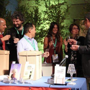 premio letterario Fondazione Megamark
