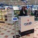 Tour di presentazione Marallo