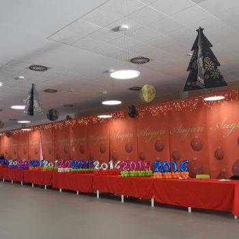 evento christmas 2016 bosch