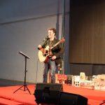 Evento Auguri Natale Megamark 2016