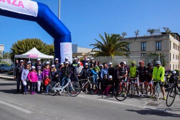 Evento CGM Bikewalk