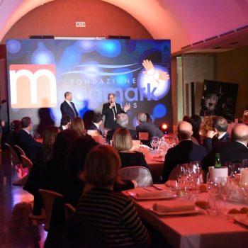 Cena di Gala Fondazione Megamark