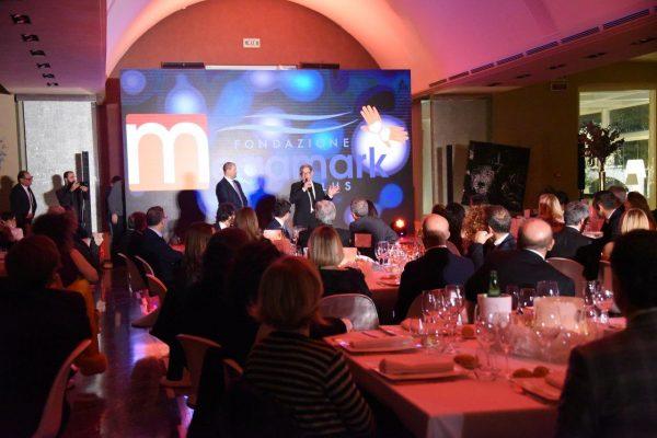 Cena di Gala Fondazione Megamark 2017