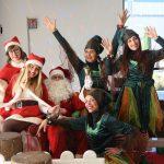 Evento Christmas Party 2017 Bosch