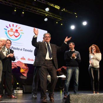 premiazione Bando Orizzonti Solidali Fondazione Megamark