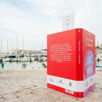 campagna ambient Premio Fondazione Megamark