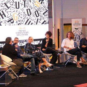premio letterario Fondazione Megamark 2018