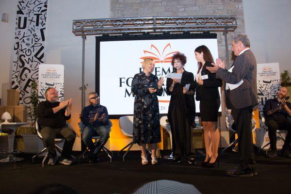 """Evento Premio Letterario """"Fondazione Megamark"""" – 3^ ediz."""