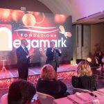 Cena di Gala Fondazione Megamark 2018