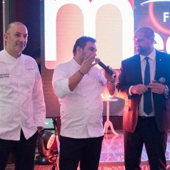 cena fondazione megamark 2018