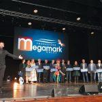 Evento di premiazione Bando Orizzonti Solidali Fondazione Megamark 2019