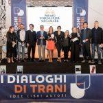 """Evento Premio Letterario """"Fondazione Megamark"""" – 4^ ediz."""