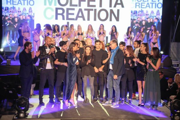 Evento Molfetta Creation and Fashion 2019 – #MCF19