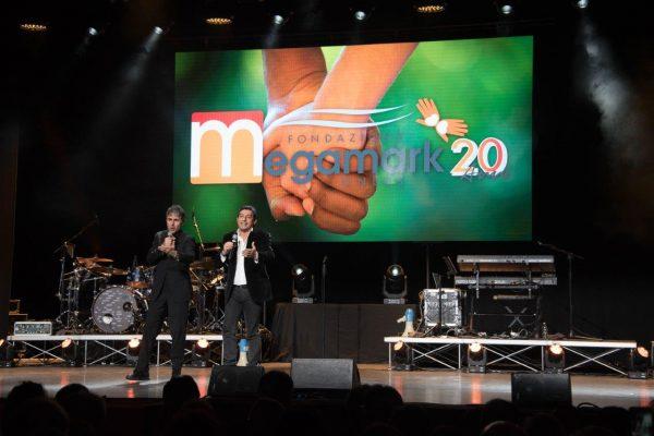 Evento di premiazione Bando Orizzonti Solidali Fondazione Megamark 2020