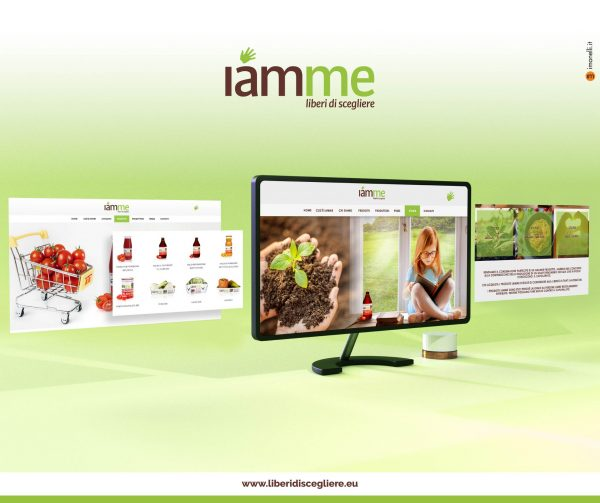"Progetto ""Storie"" Iamme"