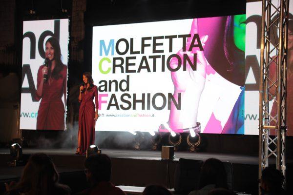 Evento Molfetta Creation & Fashion #MCF21